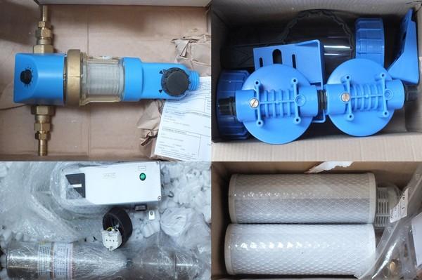 Le Stérilisateur d'eau  UV Germi AP 30 Eco de Ronfleur