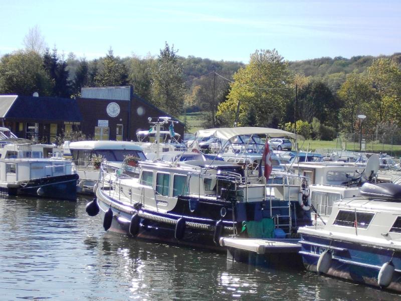 2 Port de Savoyeux