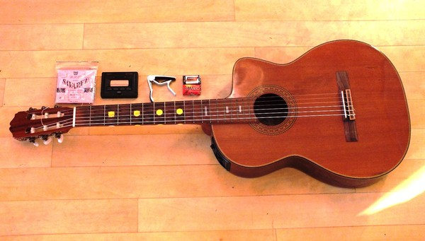 Guitare Takamine Accoustique CP 132S C