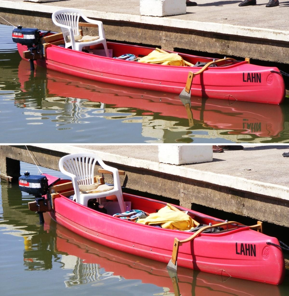 Rencontres kayak